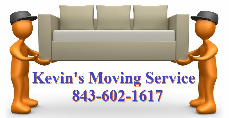 Call Kevinu0027s Moving Service Inc. For Myrtle Beach Movers